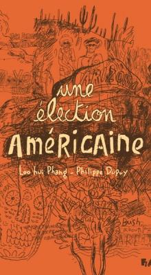 une élection americaine